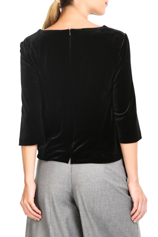 blouse PAOLA COLLECTION blouse