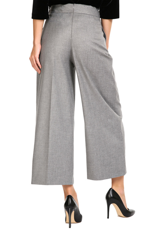 trousers PAOLA COLLECTION trousers