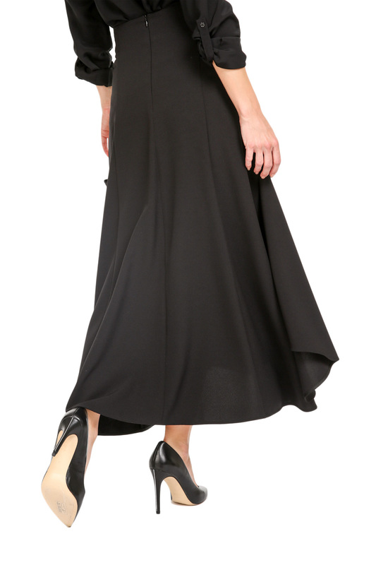 skirt PAOLA COLLECTION skirt