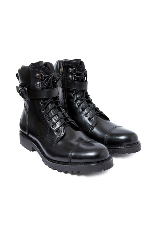 boots British passport boots