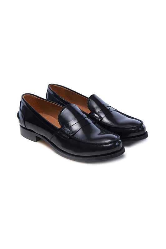 loafers British passport loafers