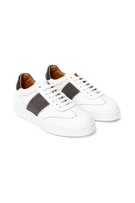 sneakers British passport sneakers