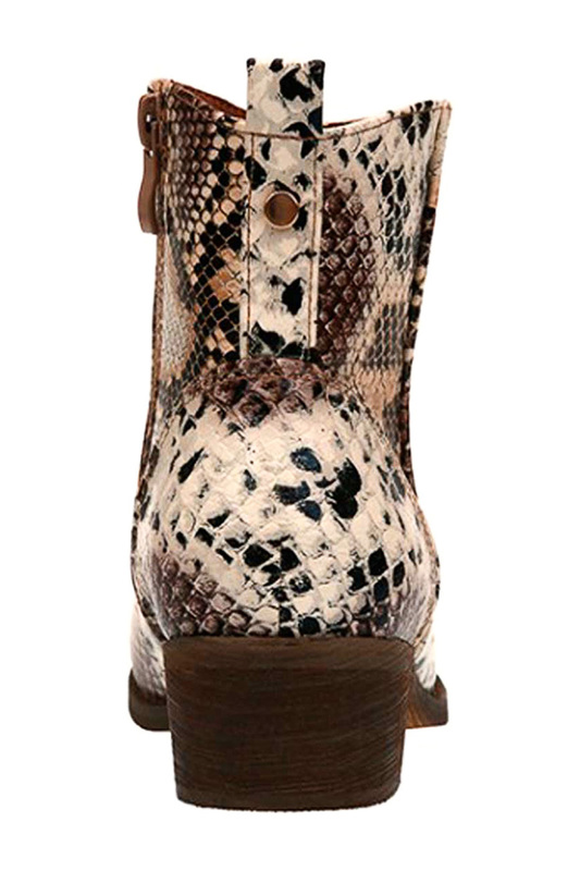 ankle boots MONTEVITA ankle boots
