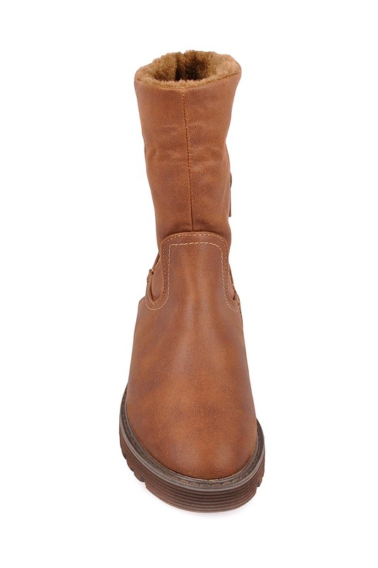 boots KYLIE BY BROSSHOES boots