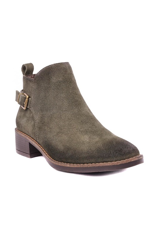 ankle boots KELARA BY BROSSHOES