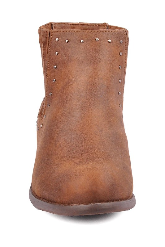 ankle boots OWN BY BROSSHOES ankle boots