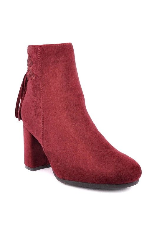 ankle boots OWN BY BROSSHOES