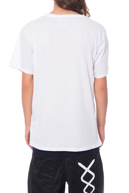 t-shirt NICOLO TONETTO t-shirt