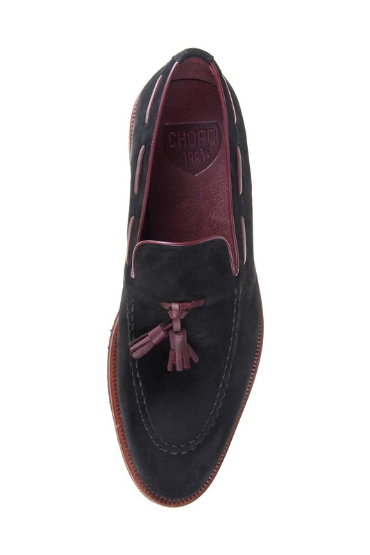 loafers MILLE MIGLIA loafers