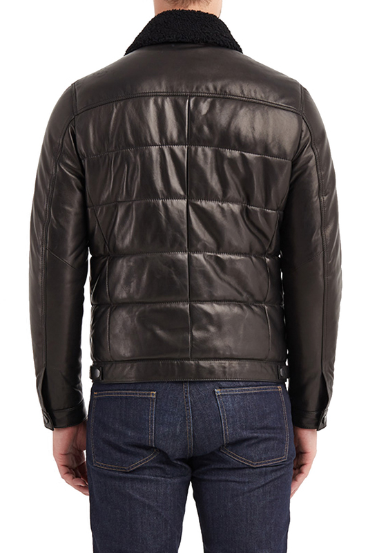 jacket Gilman One jacket