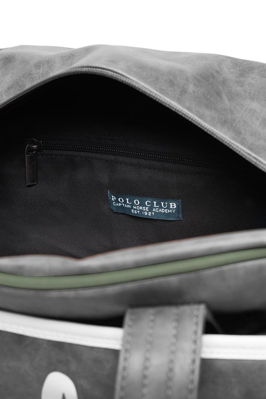 travel bag POLO CLUB С.H.A. travel bag