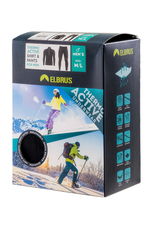 Thermal set Elbrus Thermal set