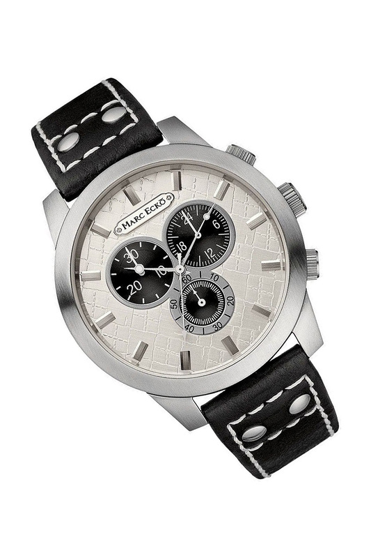 watch Marc Ecko watch