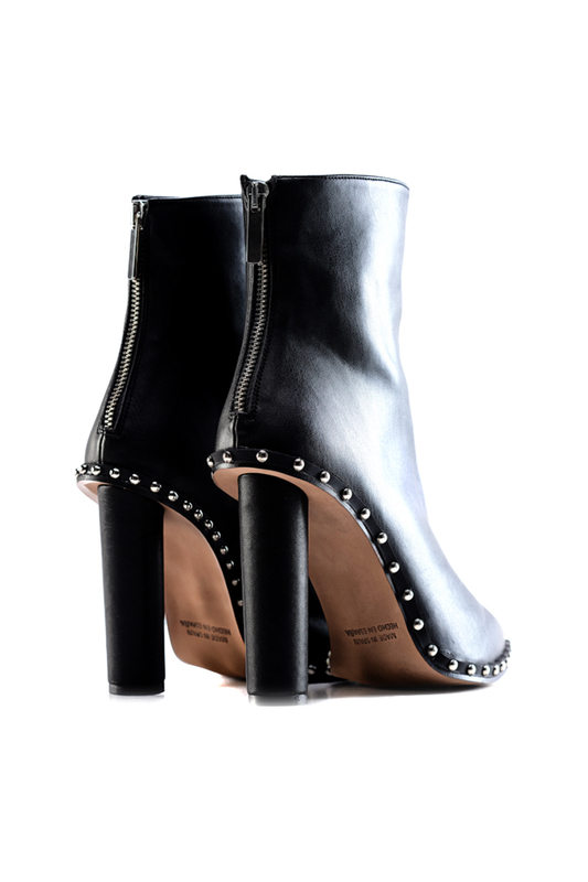 ankle boots MIAMICCI ankle boots