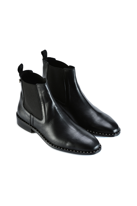 boots MARQUISSIO boots