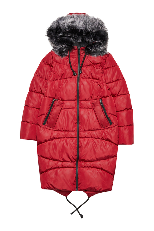 down jacket MOODO down jacket