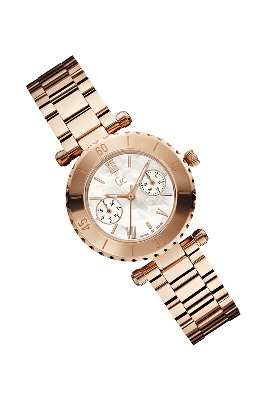 Watch GC Guess Collection Watch