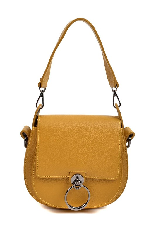 Купить Bag ANNA LUCHINI цвет yellow