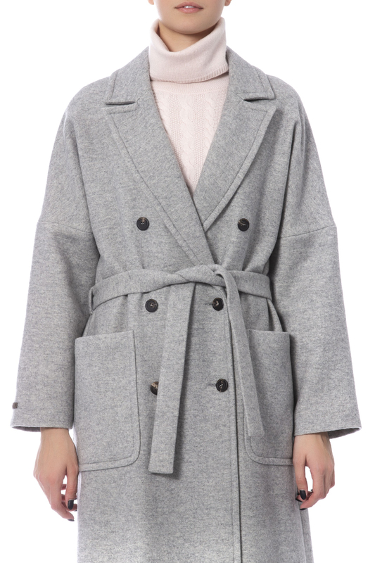 coat Peserico coat