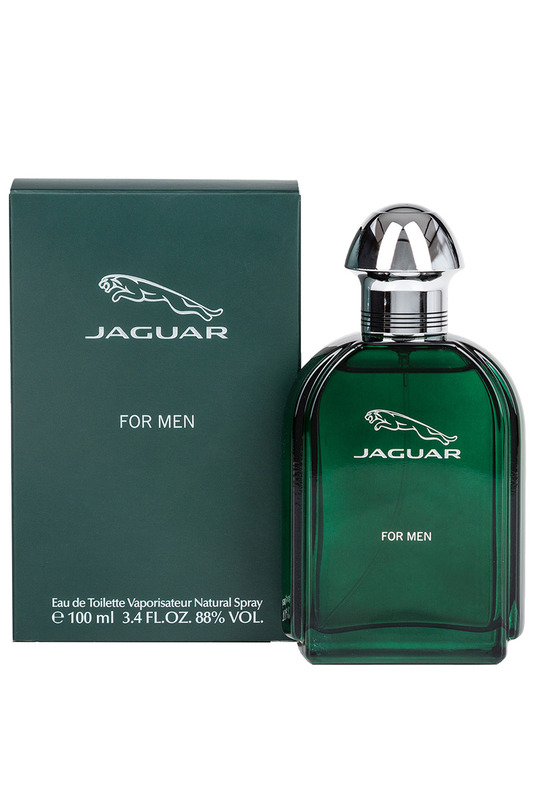 Jaguar for men 100 мл Jaguar Jaguar for men 100 мл