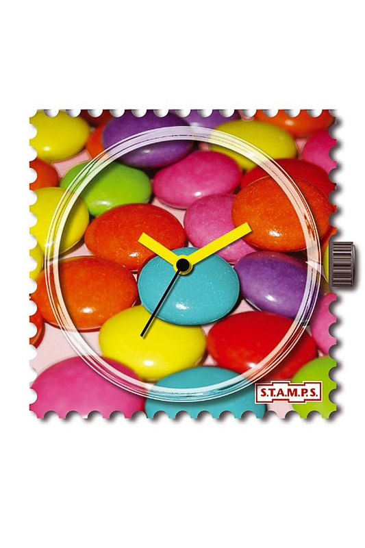 Stamps Циферблат SWEET-CANDIES